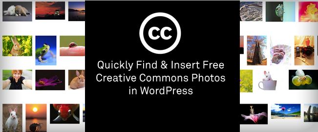 Compfight - плагин для поиска в Flickr и вставки в записи свободно распространяемых изображений | n-wp.ru
