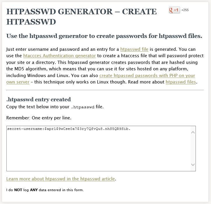Как закрыть папку паролем (1)