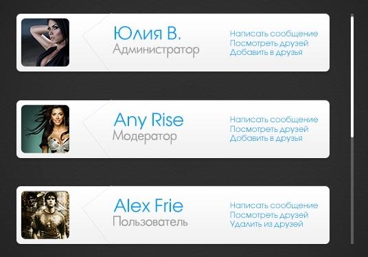 Как вывести список всех пользователей, учитывая их роли | n-wp.ru