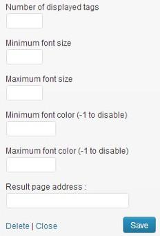 Как добавить метки к изображениям - плагин WP MediaTagger (3)