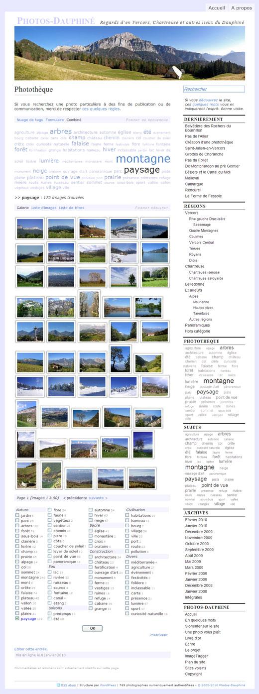 Как добавить метки к изображениям - плагин WP MediaTagger (1)