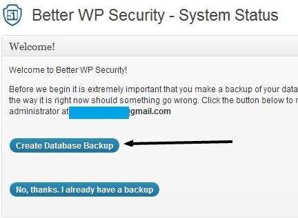 Better WP Security - плагин, обеспечивающий максимальную безопасность | n-wp.ru