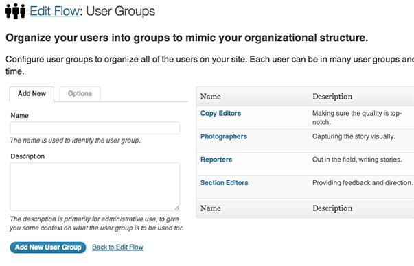 Edit Flow - функциональный плагин для координации работы нескольких авторов в блоге WordPress (1)