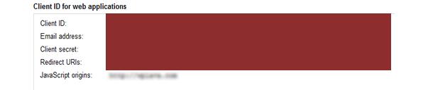 Google Drive for WordPress - плагин для создания резервных копий всей структуры сайта на WordPress, автоматически сохраняемых в облачном хранилище (5)