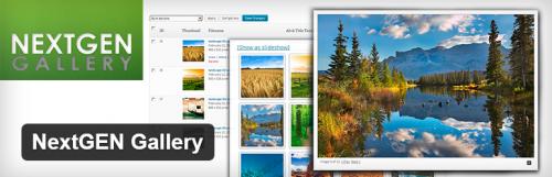 NextGen Gallery - функциональный плагин для создания галерей и альбомов   n-wp.ru