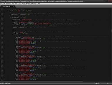Основы работы с WordPress: общая структура файлов темы и редакторы кода файлов | n-wp.ru