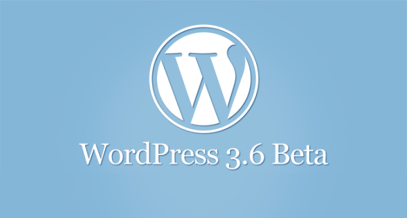 WordPress 3.6: что нового? | n-wp.ru