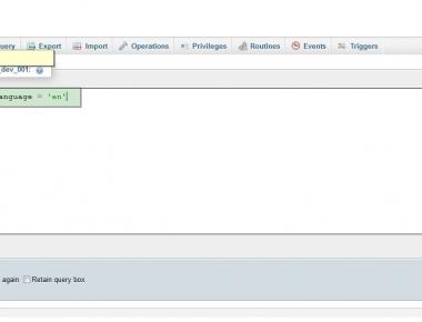 Как провести генеральную уборку в блоге WordPress с помощью запросов в базе данных | n-wp.ru
