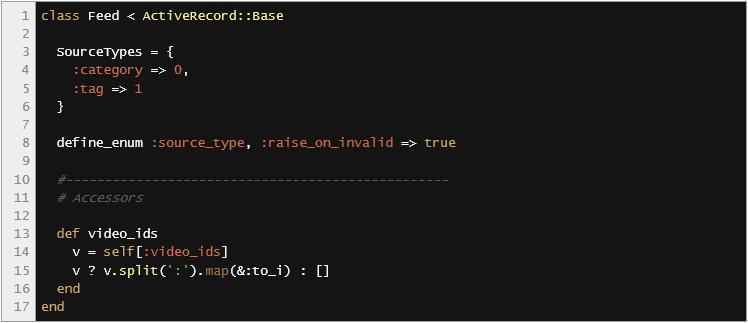 CodeColorer – плагин для вставки красиво форматированного кода в записи
