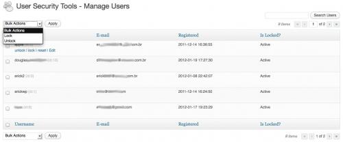 User Security Tools - плагин для защиты аккаунтов пользователей | n-wp.ru