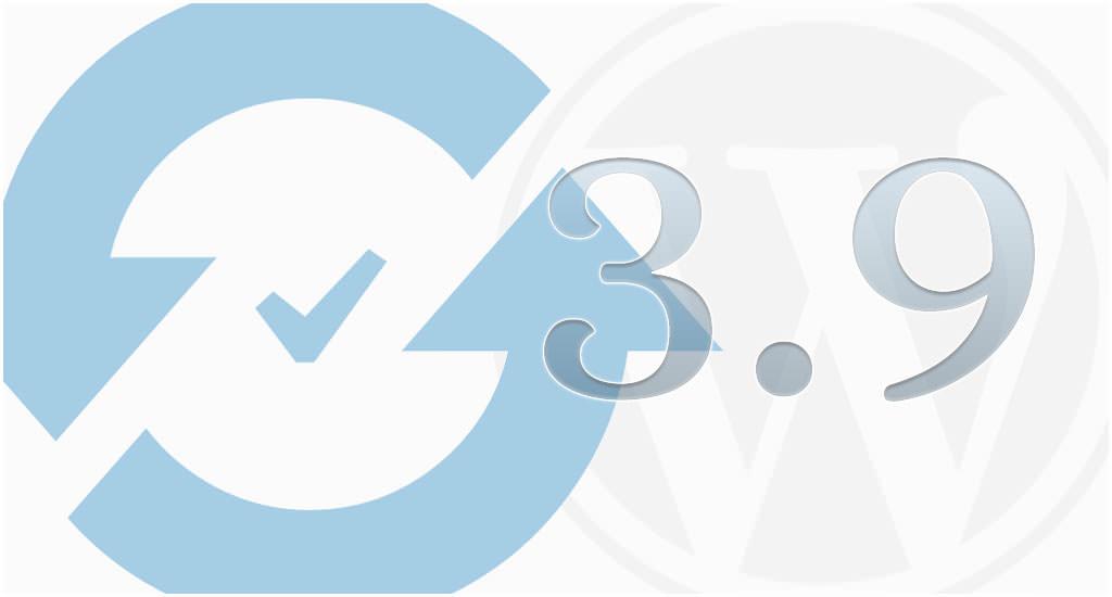 WordPress 3.9 — что ожидается в новой версии? | n-wp.ru