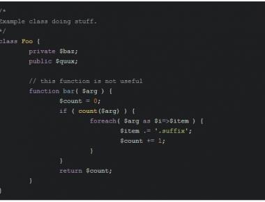 WordPress Rainbow Hilite — плагин для подсветки синтаксиса программного кода | n-wp.ru