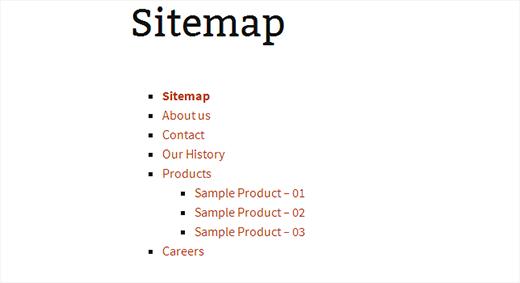 Page-list — удобный плагин для вывода страниц с миниатюрами и текстовыми описаниями