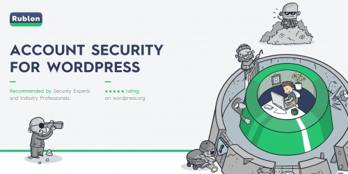 Rublon -- сервис для создания двухфакторной авторизации с помощью мобильных устройств | n-wp.ru