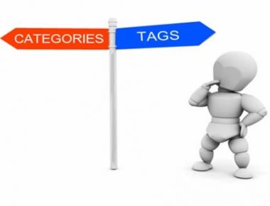 Как превратить категории в метки | n-wp.ru