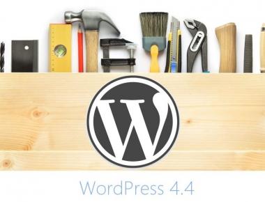 """Обновление WordPress 4.4 """"Clifford"""""""