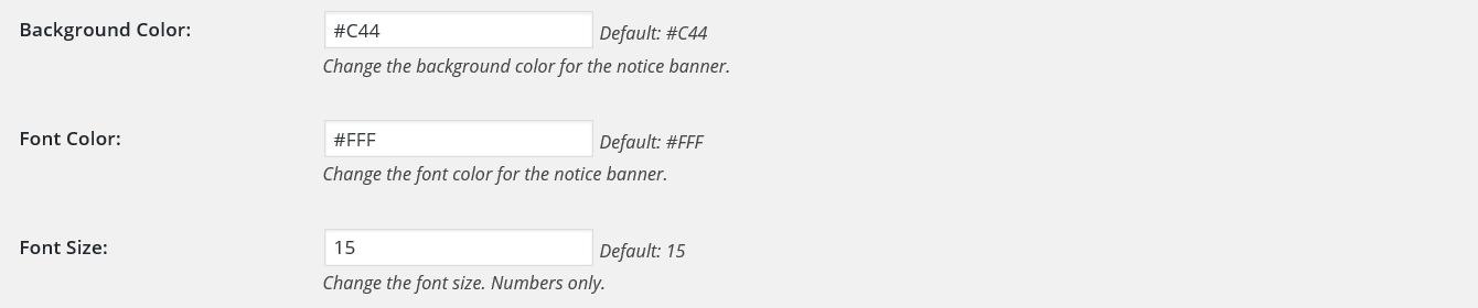 Ad Blocking Advisor — плагин, определяющий использование AdBlock