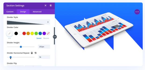Премиум тема DIVI – лучшее решение на основе Builder